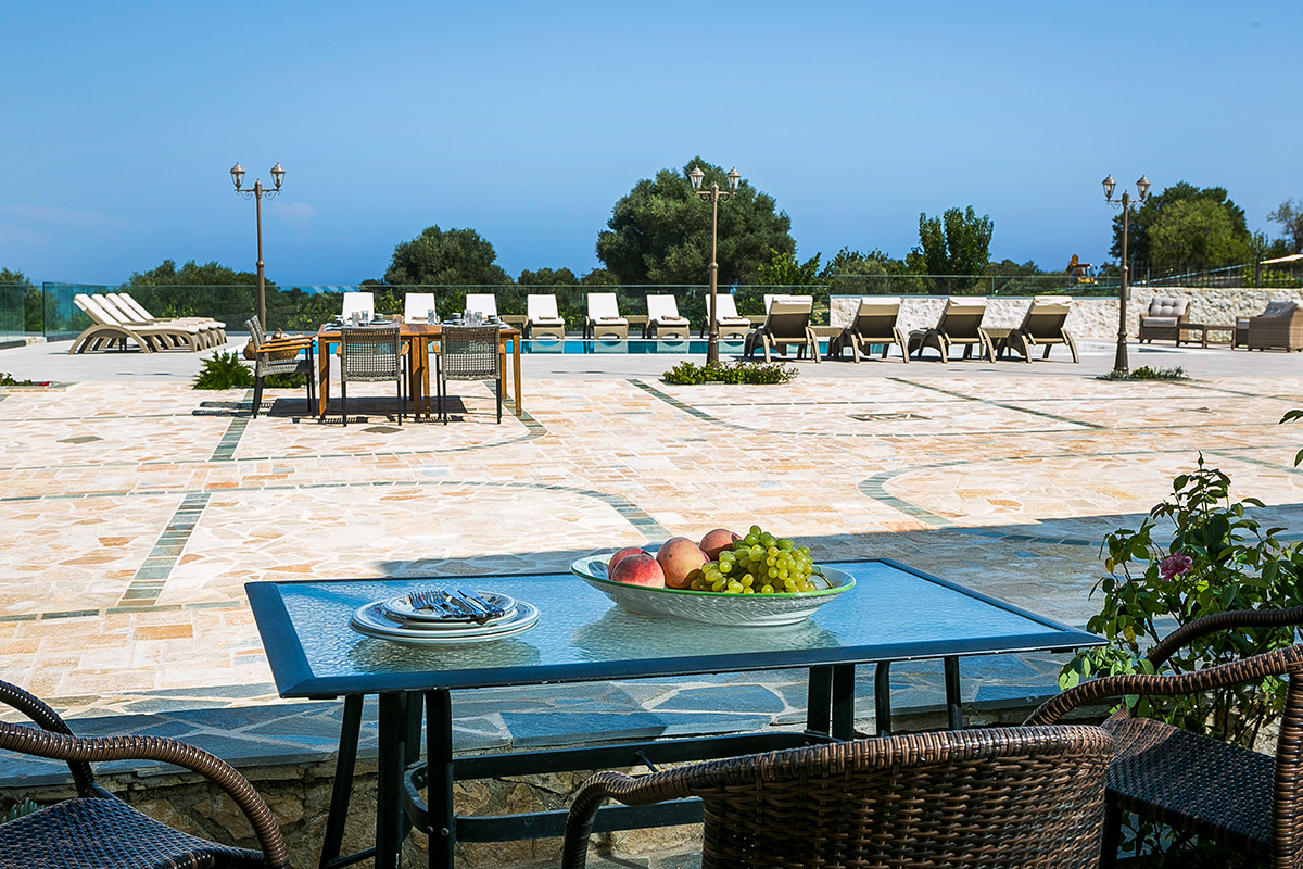 Villa in Spartia Kefalonia - Private Villa Kefalonia - Luxury Villa Kefalonia - Kefalonia Villas - Kefalonia Villa Rentals - Luxury Villa with Private Pool in Kefalonia Greece - Kefalonia Wedding Villa - Kefalonia Villa Holidays